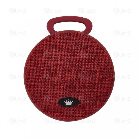 Caixinha de Som Bluetooth