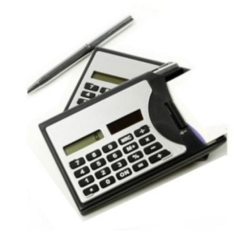 Calculadora de Bolso