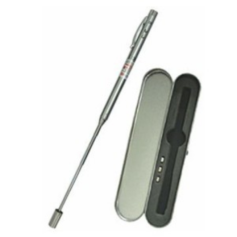 Caneta Laser com Antena e Estojo