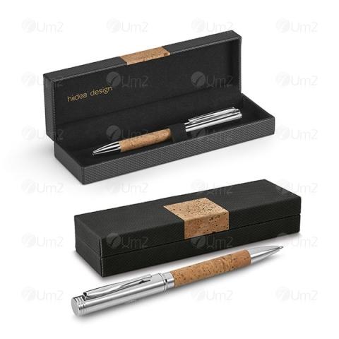 Caneta Metal Cork