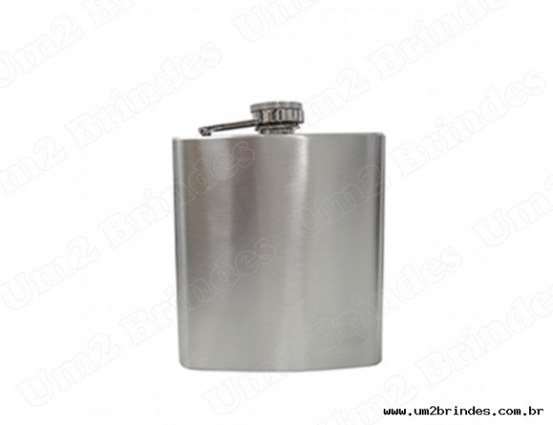 Cantil ou Porta Bebida - 6 OZ / 180 ml