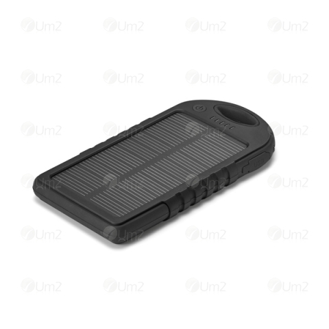 Carregador Portátil Solar