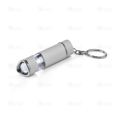 Chaveiro com LED