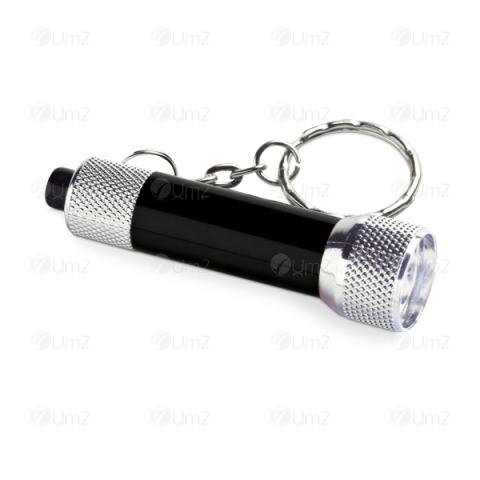Chaveiro LED