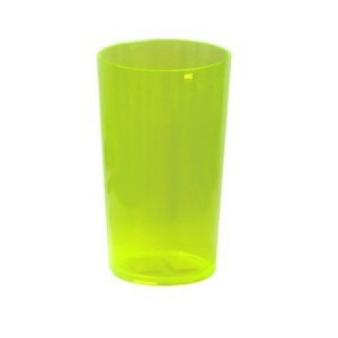 Copo Big Drink Verde Fluorescente