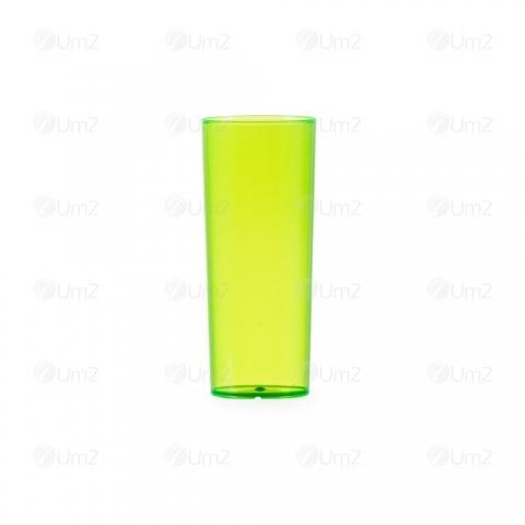 Copo Long Drink 330ml Translúcido