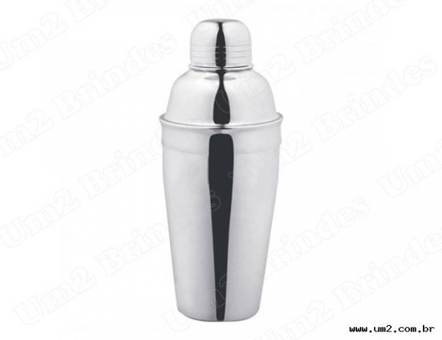 Coqueteleira de Inox 500 ml