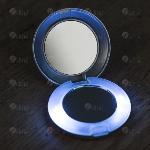 Espelho Duplo com Luz