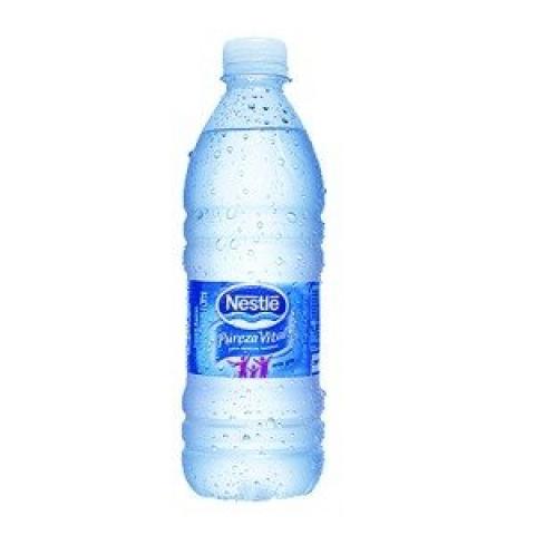 Garrafa da Água