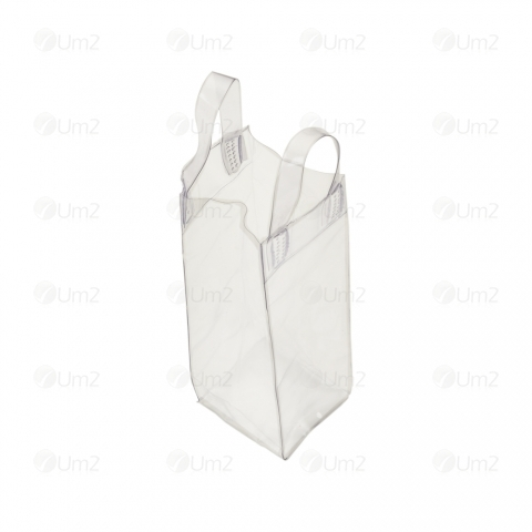 Ice Bag- Sacola de Gelo para Bebidas