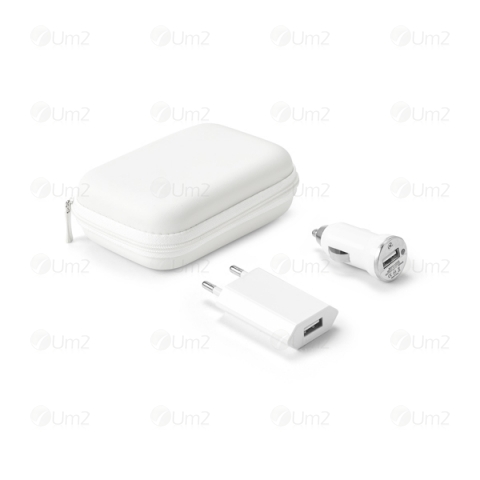Kit de Carregador USB