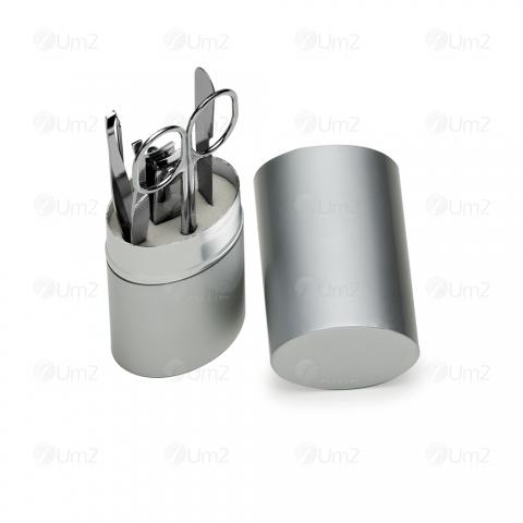 Kit Manicure 5 Peças