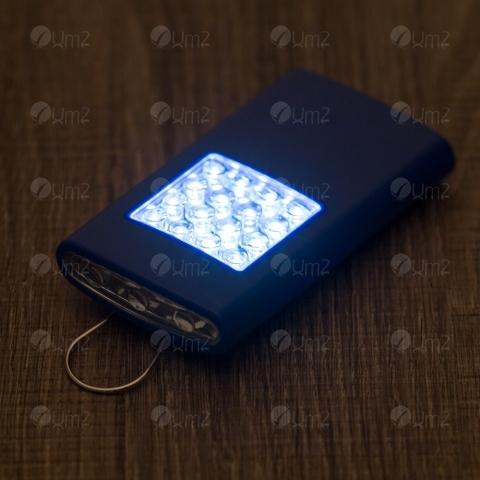 Lanterna Plástica com Imã
