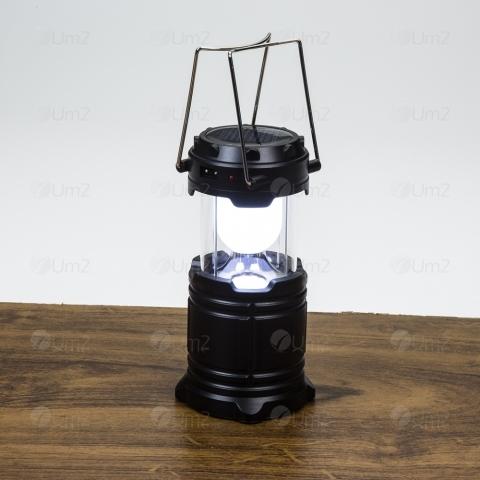 Lanterna Recarregavél
