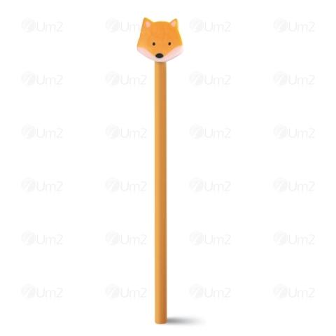Lápis com Borracha