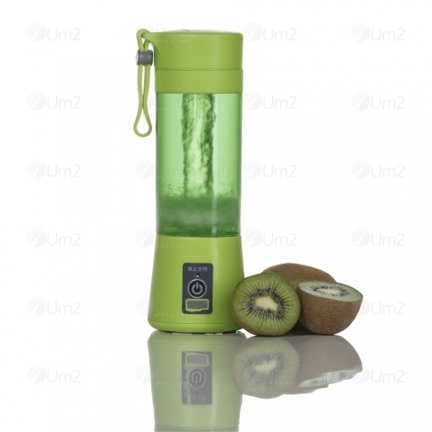 Mini Liquidificador Smart 380ml