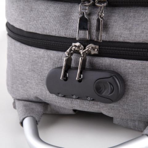 Mochila para Notebook com Sáida USB