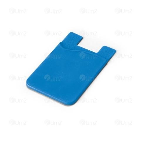Porta Cartões para Celular