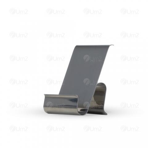 Porta Celular Inox