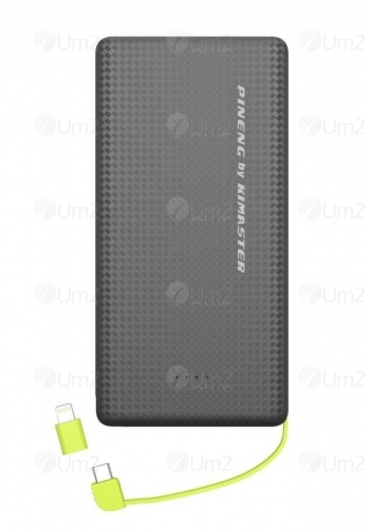 Power Bank slim KIMASTER - 10.000mAh