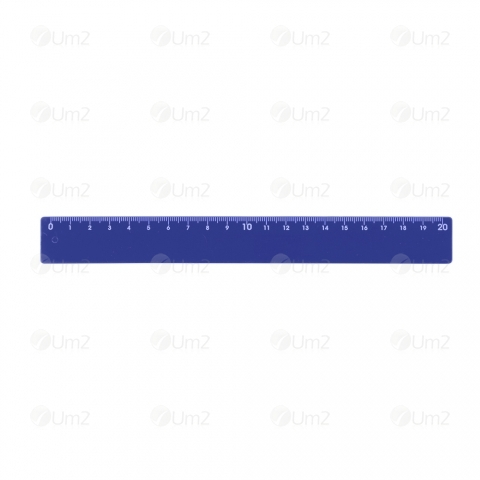 Régua Plástica 20cm