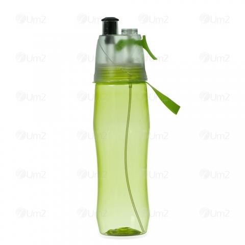 Squeeze Plástico Borrifador 700ml Brilhante