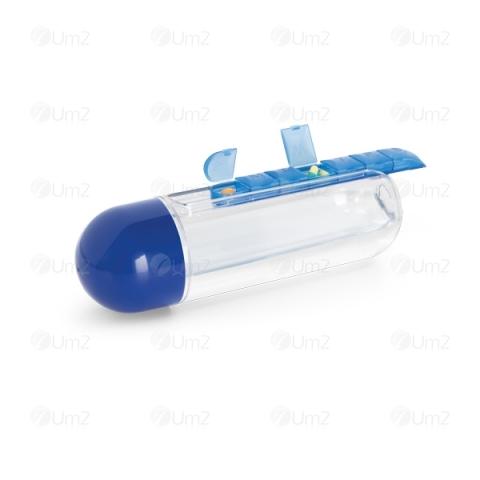 Squeeze Porta Comprimidos