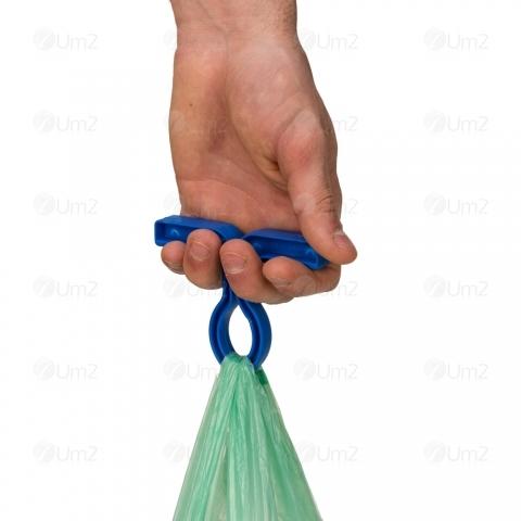 Suporte Plástico para Sacola