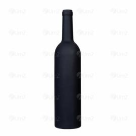 Kit Vinho Garrafa 5 Peças