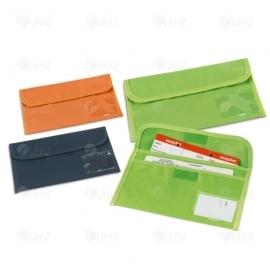 Bolsa Porta Documentos para Viagem