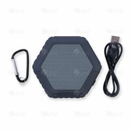 Caixa de som portátil Bluetooth