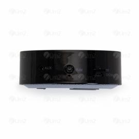 Caixinha de Som Circular - Bluetooth
