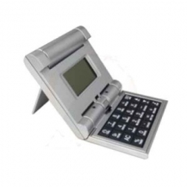 Calculadora Robô