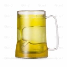 Caneca Gel 400 ml