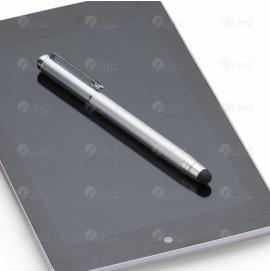 Caneta Metal Esferográfica para Tablet