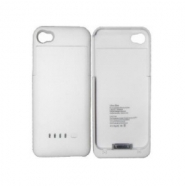 capa para bateria iphone 4