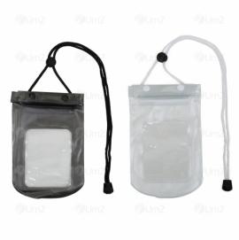 Capa a prova de água para smartphone