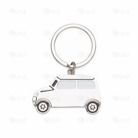 Chaveiro Metal Carro