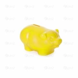 Cofre Plástico Porquinho