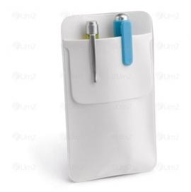 Embalagem em PVC para canetas