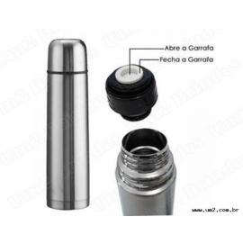 Garrafa Térmica 1 Litro com Capa