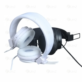 Headphone com Microfone