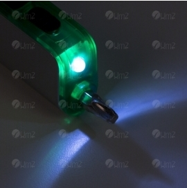 Kit Ferramenta 6 Peças com Lanterna