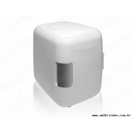 Mini Geladeira 6 Latas
