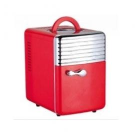 Mini refrigerador e aquecedor 5L