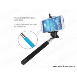 Monopod - Bastão de Mão Extensor para Selfie
