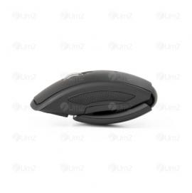 Mouse Wireless Dobrável 2,4G