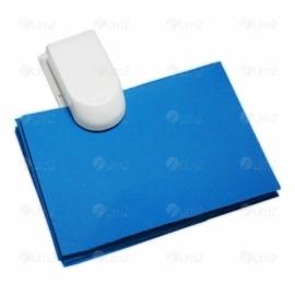 Porta Recado Plástico