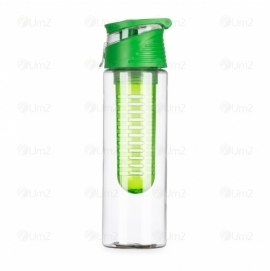 Squeeze Plástico 700ml com Infusor
