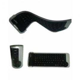teclado flexivel